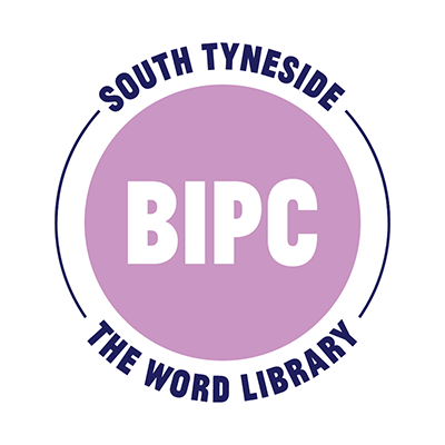Business and IP Centre North East logo